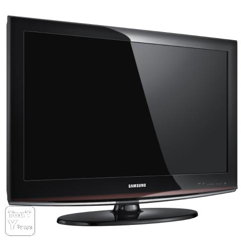 tv lcd samsung 101cm neuf dans emballage bordeaux 33000. Black Bedroom Furniture Sets. Home Design Ideas