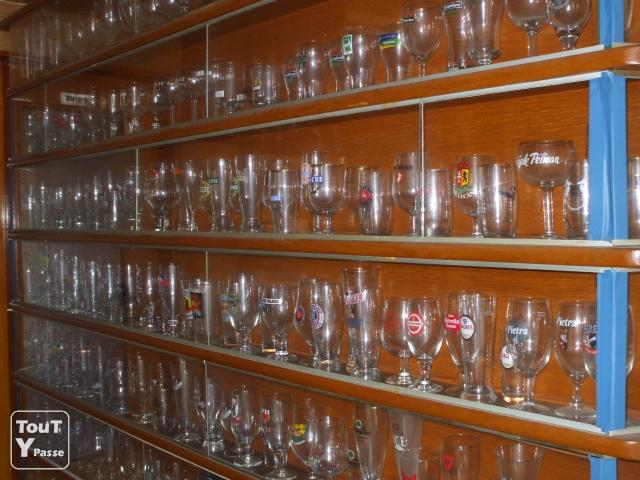 Collection Verre A Biere