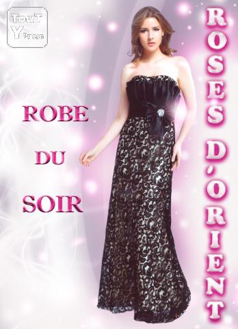 Robe de cocktail sur nimes