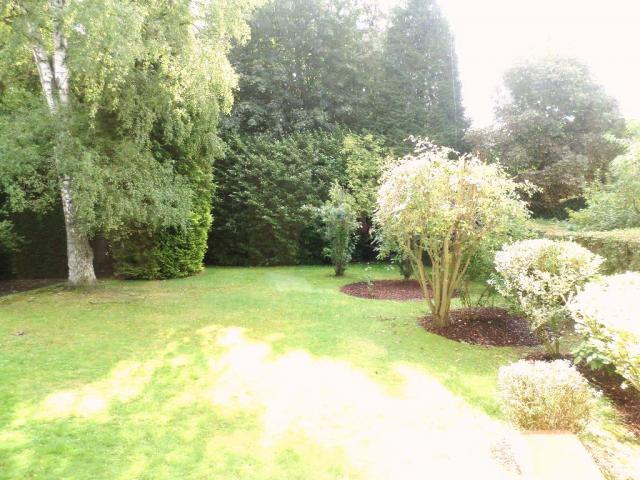 Villa uccle rhodes 250m2 4ch jardin sud 850m2 1 re for Jardin 250m2