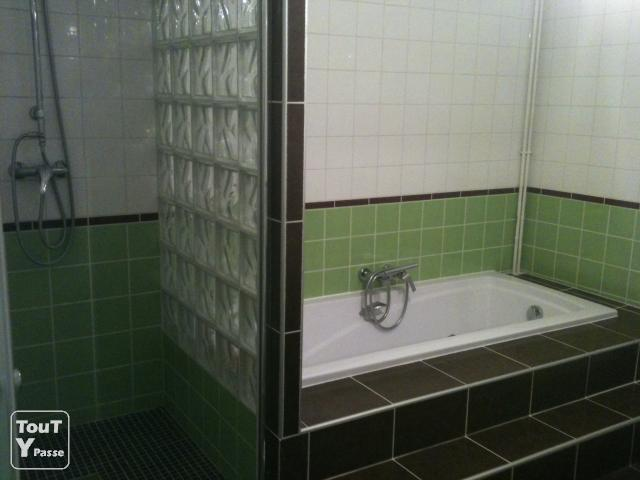 Preview for Amenagement salle de bain