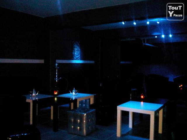 Bar  salon de the shisha  chicha Le Mans 72000