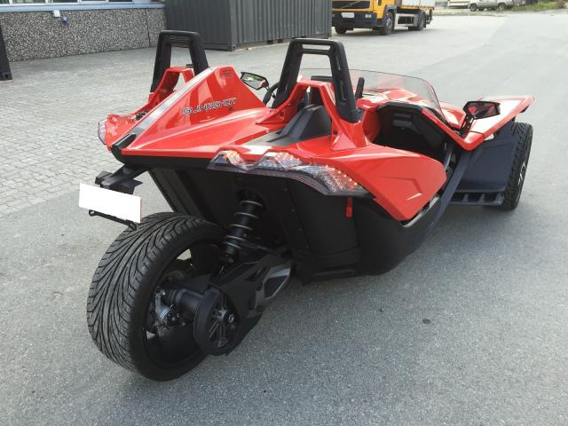 belle polaris rouge 2014 slingshot sl bilsertifikat 2 4 litres hainaut. Black Bedroom Furniture Sets. Home Design Ideas