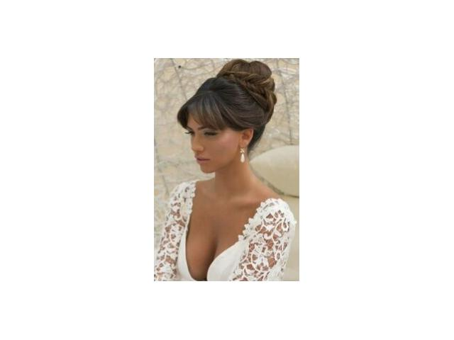 Photo Coiffure,extension cils,pose ongle,relooking ,maquillage image 3/6