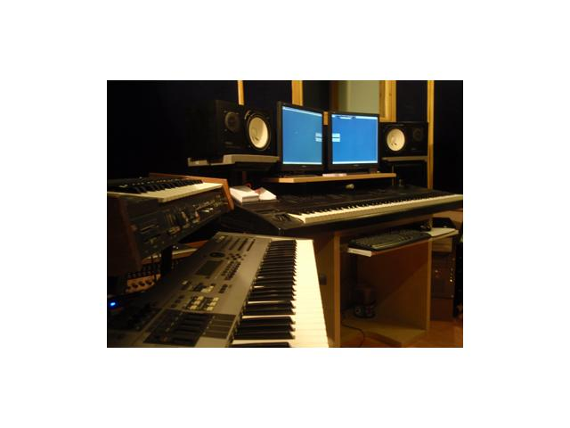 Photo Formation 'production musicale en studio d' enregistrement' image 3/6