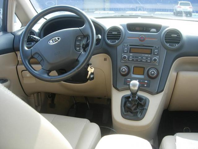 kia carens executive diesel 140 ch 7 places 2009 ttes options limonest 69760. Black Bedroom Furniture Sets. Home Design Ideas