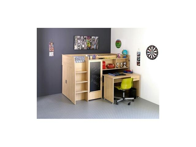lit pour enfant de plus de 6 ans aubange 6790. Black Bedroom Furniture Sets. Home Design Ideas