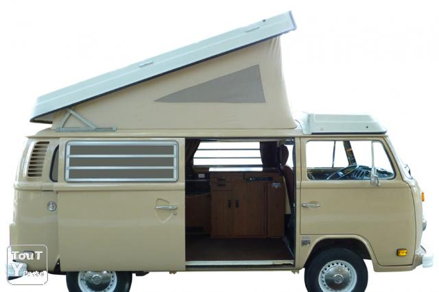 Location de camping car combi vintage en provence aix en - Location camping car salon de provence ...