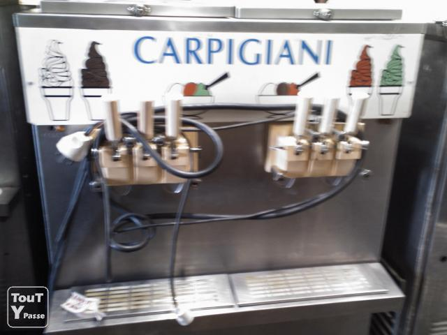 Photo Machine a glace Carpigiani image 3/4