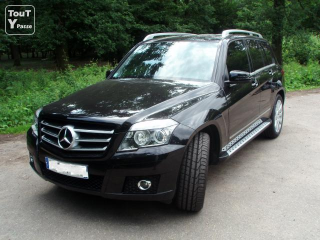 mercedes 4x4 glk 220 cdi blueefficiency 7g tronic 4matic montgeron 91230. Black Bedroom Furniture Sets. Home Design Ideas