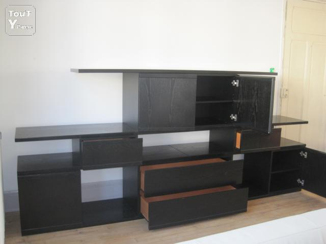 meuble roche bobois living buffet angers 49000. Black Bedroom Furniture Sets. Home Design Ideas