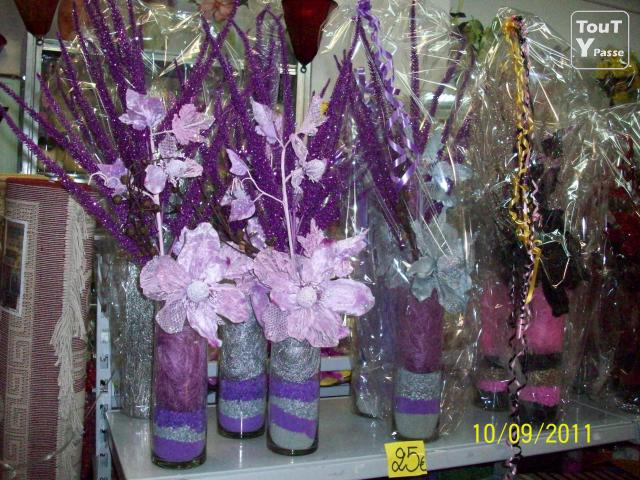 orchid e vase fleur artificielle bouquet montage li ge 4000. Black Bedroom Furniture Sets. Home Design Ideas