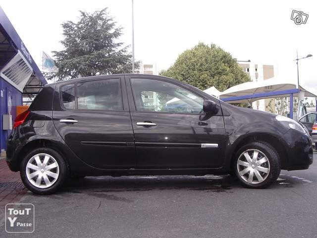 renault clio iii 2 dci diesel 2003 orl ans 45000. Black Bedroom Furniture Sets. Home Design Ideas