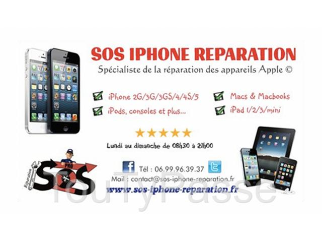 R paration iphone samsung htc lg sony apple gsm - Reparation telephone lorient ...