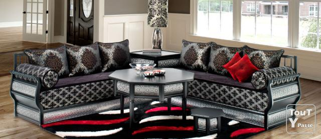 salon marocain pas cher a chartres luce centre. Black Bedroom Furniture Sets. Home Design Ideas