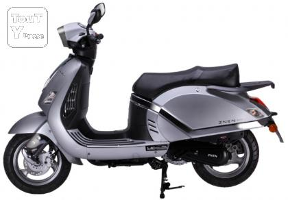 scooter mazaki motor porto fino 50cc neuf. Black Bedroom Furniture Sets. Home Design Ideas