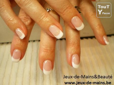 faux ongles wavre