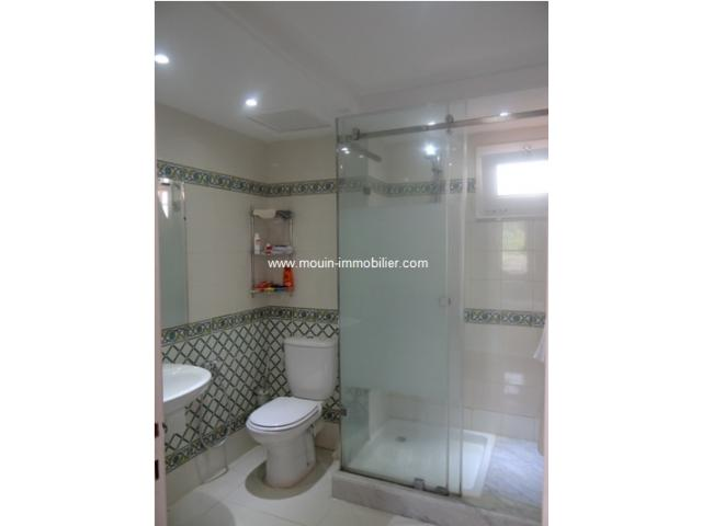 Photo appartement hortensia AL1088 yasmine hammamet image 4/6