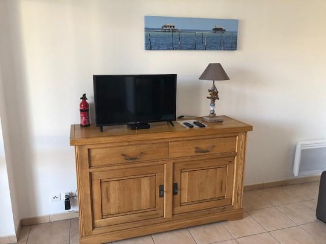 Photo BISCARROSSE MOBIL HOME LUXE NEUF 2018 image 4/6