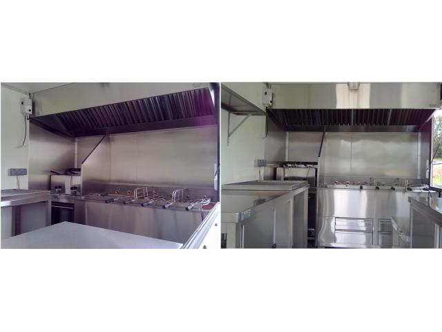 Photo Camion Barbecue image 4/6