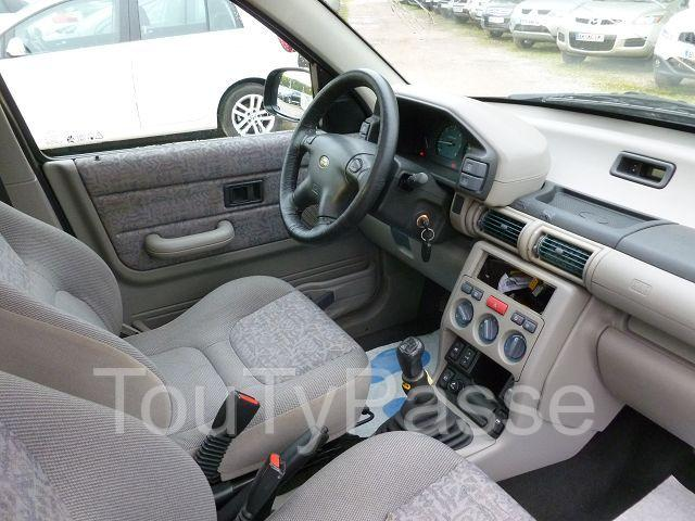 land rover freelander 2 0 di turbo es 5p bannalec 29380. Black Bedroom Furniture Sets. Home Design Ideas