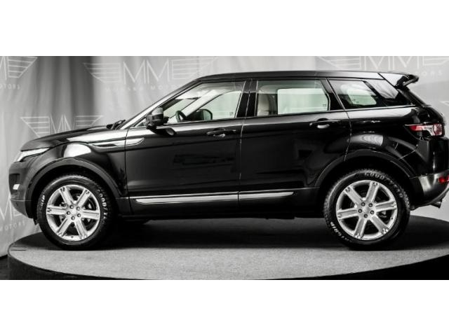 land rover range rover evoque 2 2 td4 pure panorama. Black Bedroom Furniture Sets. Home Design Ideas