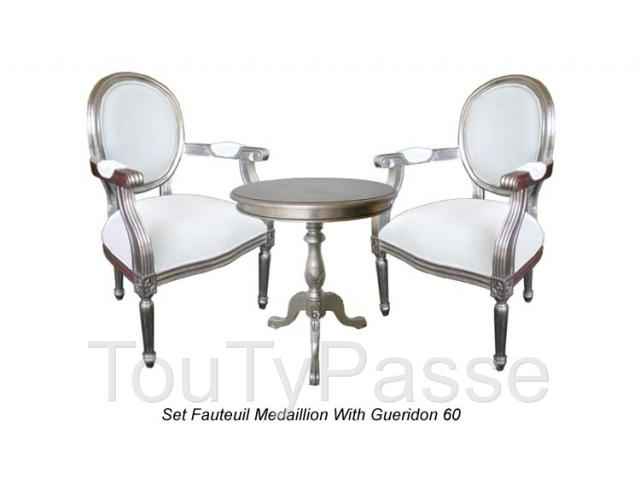 Photo Location fauteuil mariage image 4/6