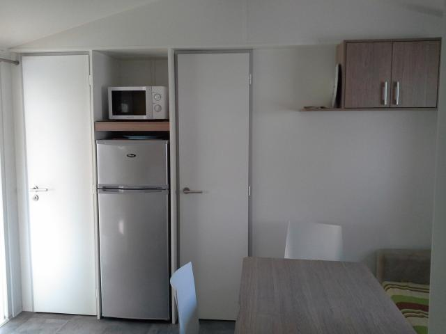 Photo mobilhome 3 chambres climatisé image 4/6