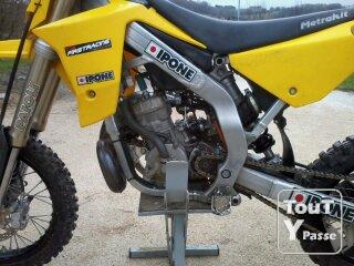 Photo Moto-cross 50 métrakit pour enfant image 4/4