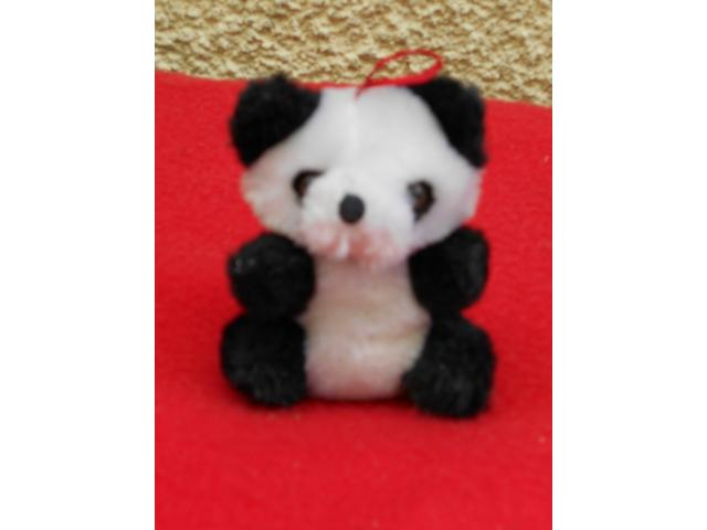 Photo PELUCHES diverses image 4/6