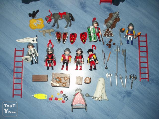 Playmobil 3269 instructions