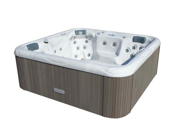Promo spa jacuzzi 6 places commande balboa fl ron 4620 - Destockage spa jacuzzi ...