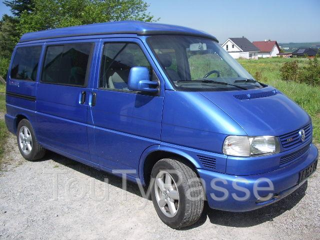 volkswagen multivan 2 5 tdi 151 bm6 toit relevable seine et marne. Black Bedroom Furniture Sets. Home Design Ideas