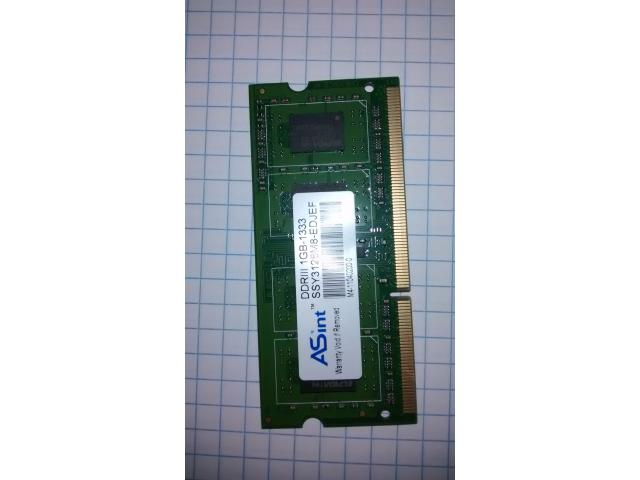 Photo ASUS EEEPC 1005PXD 128 GO SSD image 5/6