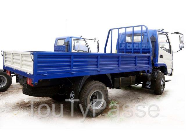 Camion 4x4 de forage foreuse 150 00 metres for Container prix neuf