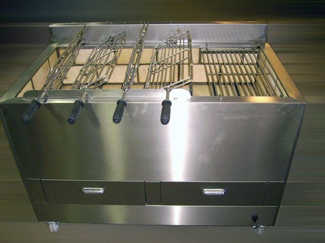 Photo Camion Barbecue image 5/6