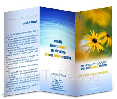 Photo Création de Visiting cards, Flyers, Banners, Postcards, Brochures, Invitation cards, Photo books image 5/6