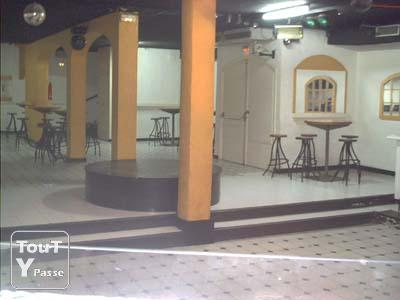 Photo DISCOTEQUE EN VENTE  480 M2. COSTA BRAVA  - ESPAGNE image 5/5