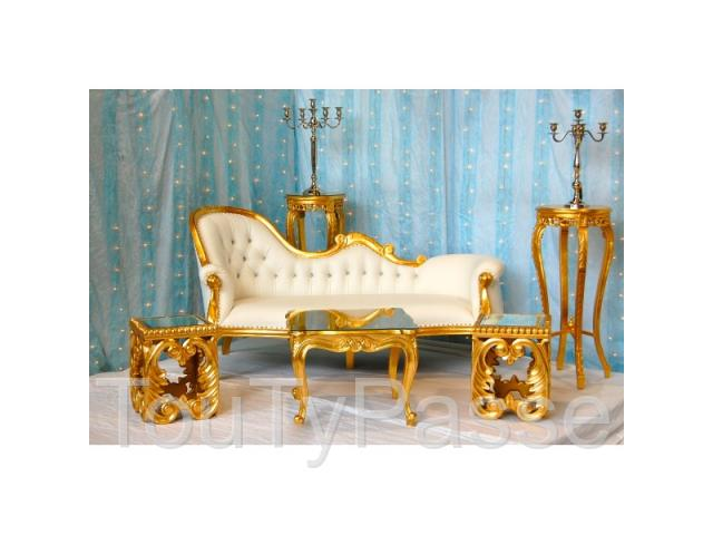 Photo Grossiste mobilier mariage image 5/6