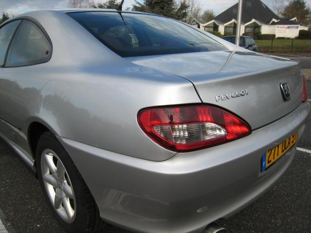 Peugeot 406 coup 2 2 hdi 136 pack mennecy 91540 - Peugeot 406 coupe 2 2 hdi ...