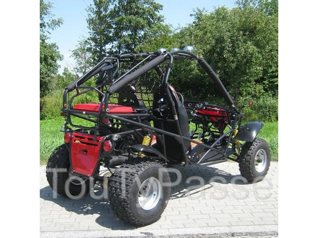 quad buggy adulte dongfang motor df150gkc 150cc neuf doubs. Black Bedroom Furniture Sets. Home Design Ideas