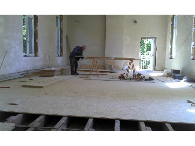 Photo Travaux de Renovation et Transformation image 5/6