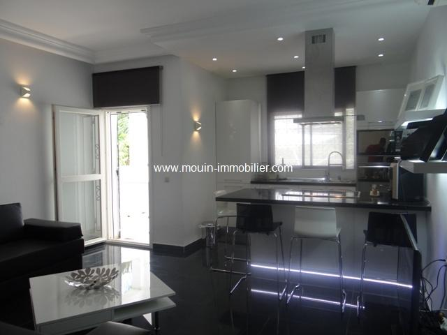 Photo appartement hortensia AL1088 yasmine hammamet image 6/6