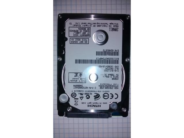 Photo ASUS EEEPC 1005PXD 128 GO SSD image 6/6