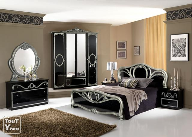 Ophrey com  Chambre A Coucher Italienne Moderne