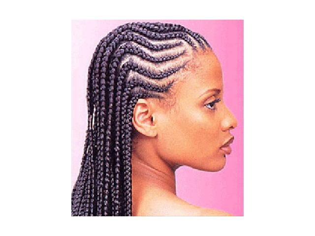 Photo coiffeuse tresses africaines image 6/6
