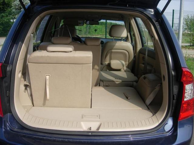 kia carens executive diesel 140 ch 7 places 2009 ttes. Black Bedroom Furniture Sets. Home Design Ideas